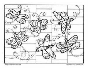Premium Coloring Page 013-PW-S002