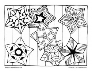 Premium Coloring Page 013-PW-S003
