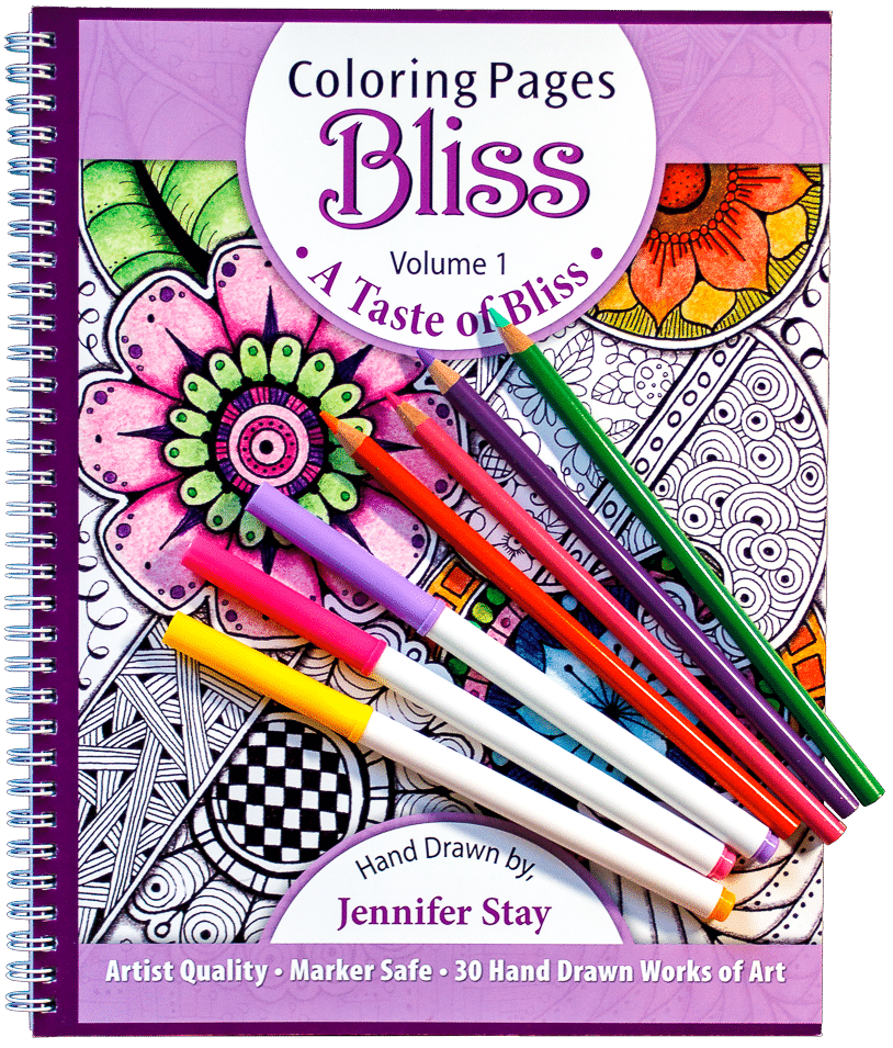 a-taste-of-bliss-coloring-book