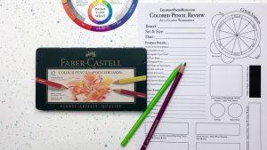 Faber-Castell Polychromos