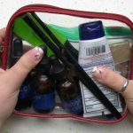 DIY Portable Art Blending Kit