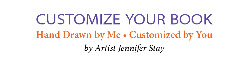 Customize Your Book