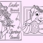 Easter 2018 Coloring Pages