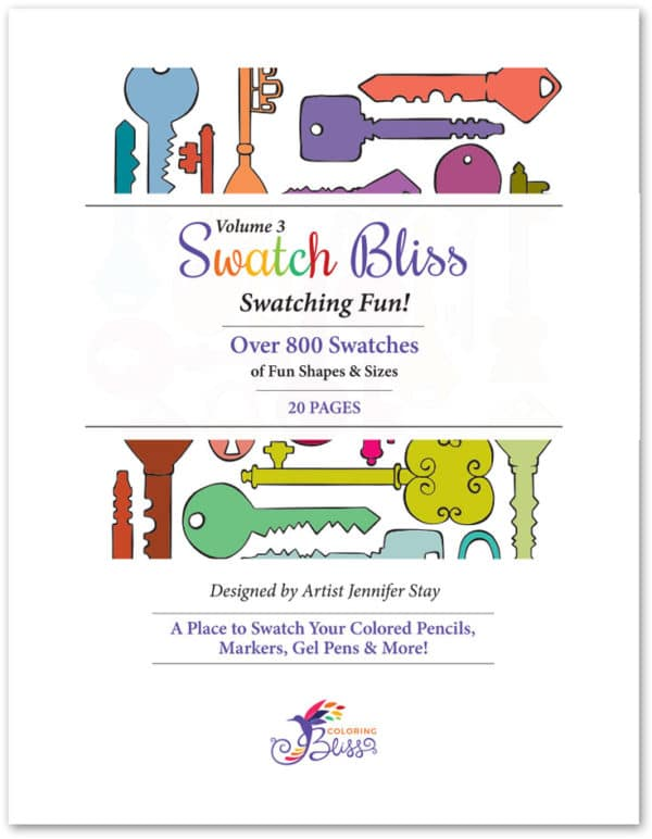 Swatch Bliss Volume 3