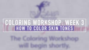 How to Color Skin Tones Featured Image