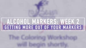 Getting More Out of Your Alcohol Markers