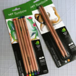 Tombow Recycled Colored Pencils Giveaway
