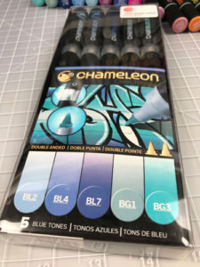 Chameleon Markers Giveaway