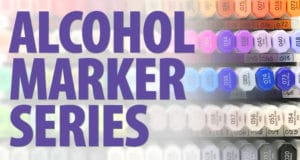 Alcohol Marker Workshop Series
