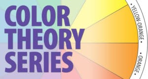 Color Theory Series Banner