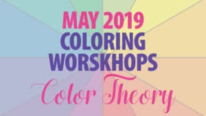Color Theory Workshops