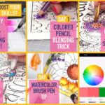 Free 5-Day Coloring Boost