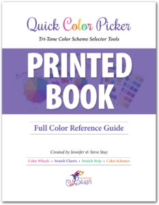 Print Version of the Quick Color Picker