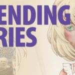 Blending Series