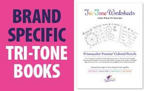Brand-Specific Tri-Tone Worksheet Training