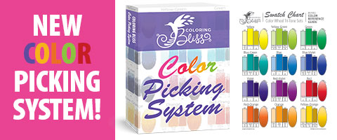 Color Picking System