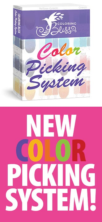 New Color Picking System
