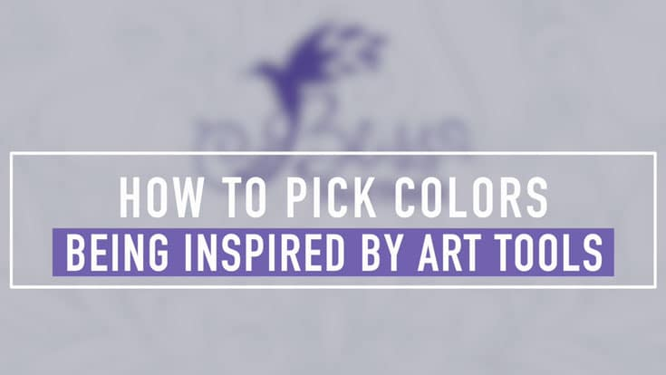Part 3 - Get inspired by your art tools