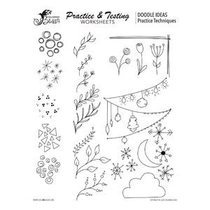 Doodle Ideas & Prompts