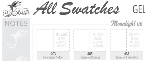 SWATCH CHART 2 - Without Black Rectangle