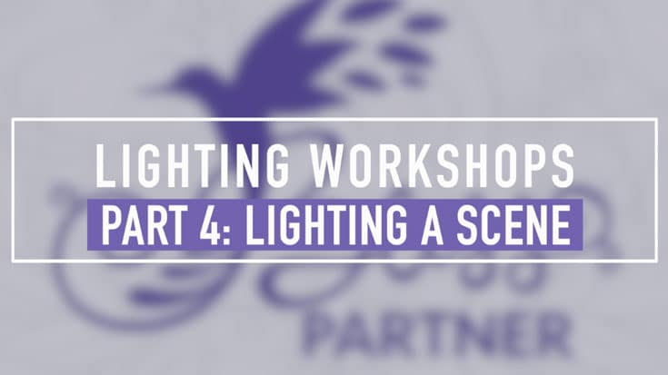 How to Light a Scene