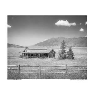 Idaho Ranch