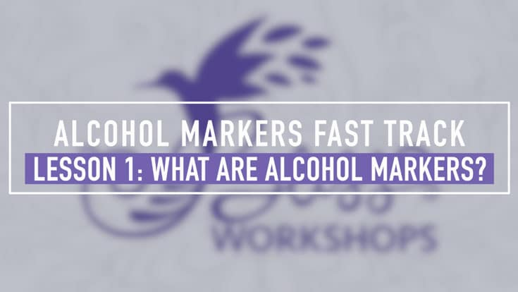 Alcohol Markers - Fast Track - Lesson 1