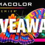 Prismacolor Premier Colored Pencils Giveaway