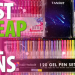 Best Cheap Gel Pens