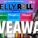 Gelly Roll Gel Pens Giveaway