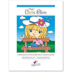 Chibi Bliss Volume 1 Digital