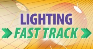 Lighting Fast Track