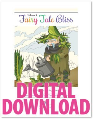 Fairy Tale Bliss - Volume 1 - Digital Version