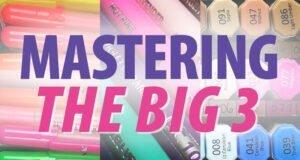 "Mastering ""The Big 3"""